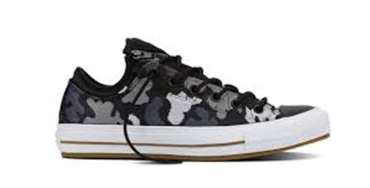 CHUCK TAYLOR ALL STAR MA-1 SE OX CAMO