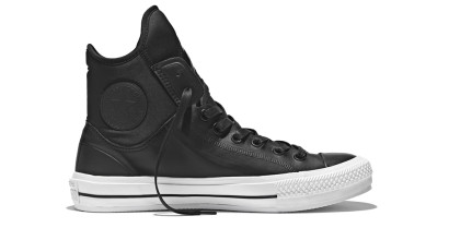 CHUCK TAYLOR ALL STAR MA-1 SE HI BLACK