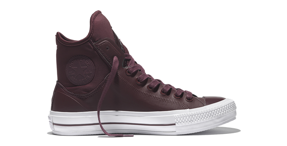 CHUCK TAYLOR ALL STAR MA-1 SE HI DEEP RED