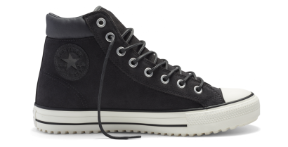 CHUCK TAYLOR ALL STAR BOOT PC DARK CHOCOLATE