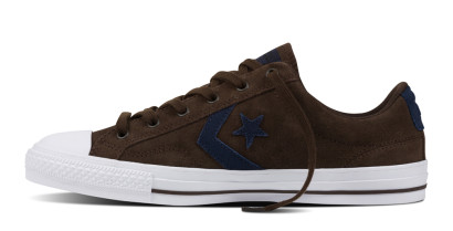 STAR PLAYER OX DARK BROWN