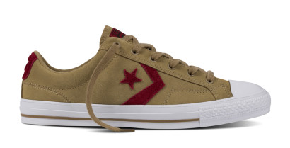 STAR PLAYER OX BEIGE