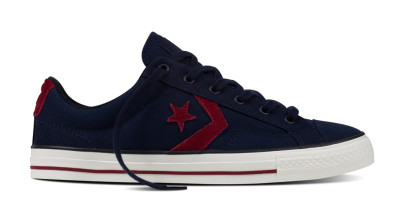 STAR PLAYER OX DARK NAVY