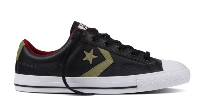 STAR PAYER OX BLACK