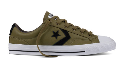 STAR PLAYER OX KHAKI