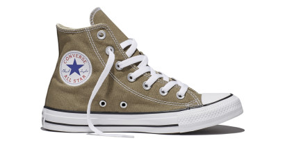 CHUCK TAYLOR ALL STAR HI KHAKI