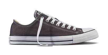 CHUCK TAYLOR ALL STAR OX GREY