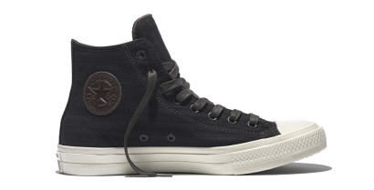 CHUCK TAYLOR ALL STAR HI BLACK