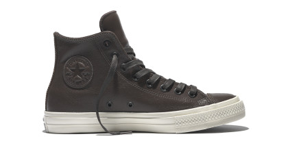 CHUCK TAYLOR ALL STAR II HI DARK CHOCOLATE