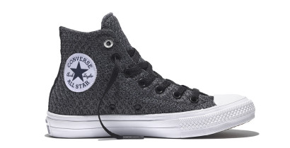 CHUCK TAYLOR ALL STAR II MESH HI GREY