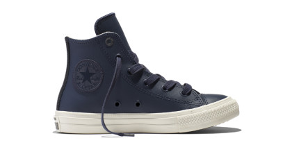 CHUCK TAYLOR ALL STAR II HI BLUE (YOUTH)