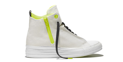 CHUCK TAYLOR ALL STAR SELENE MID WHITE