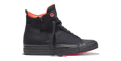 CHUCK TAYLOR ALL STAR SELENE MID BLACK