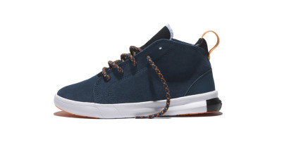 CONVERSE ALL STAR EASY RIDE MID BLUE (JUNIOR)