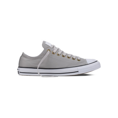 CHUCK TAYLOR ALL STAR COLOR SHIFT STRETCH TWILL OX GREY