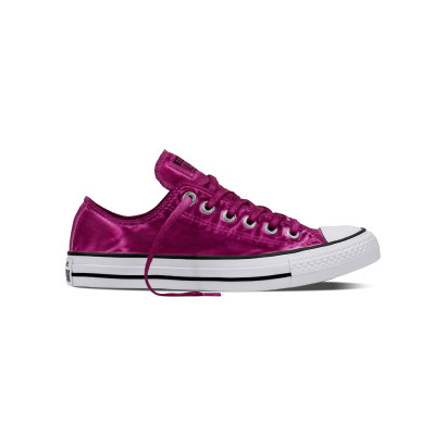 CHUCK TAYLOR ALL STAR KENT WASH OX PURPLE