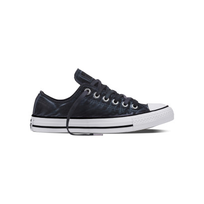 CHUCK TAYLOR ALL STAR KENT WASH OX BLACK