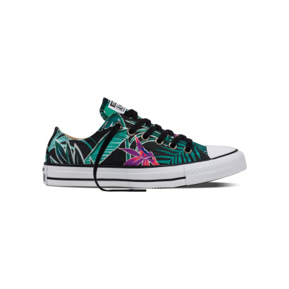 CHUCK TAYLOR ALL STAR TROPICAL PRINT OX