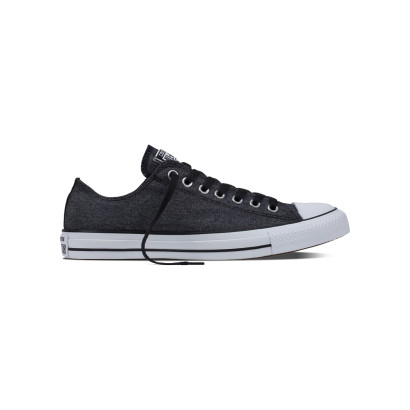 CHUCK TAYLOR ALL STAR CHAMBRAY OX BLACK