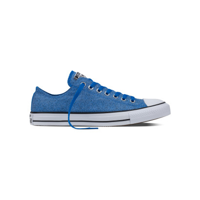 CHUCK TAYLOR ALL STAR CHAMBRAY OX LIGHT BLUE
