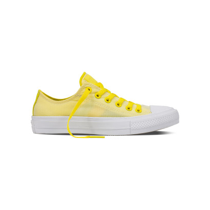 CHUCK TAYLOR ALL STAR II SEEN MESH OX YELLOW