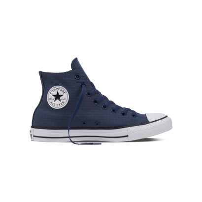 CHUCK TAYLOR ALL STAR PERF RIPSTOP HI BLUE