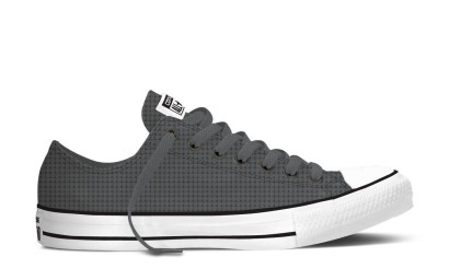 CHUCK TAYLOR ALL STAR PERF RIPSTOP OX GREY