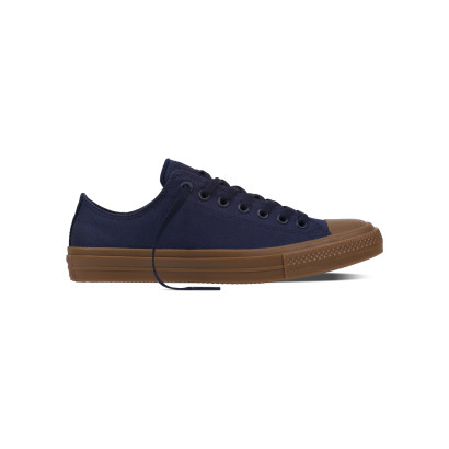 CHUCK TAYLOR ALL STAR II GUM OX NAVY