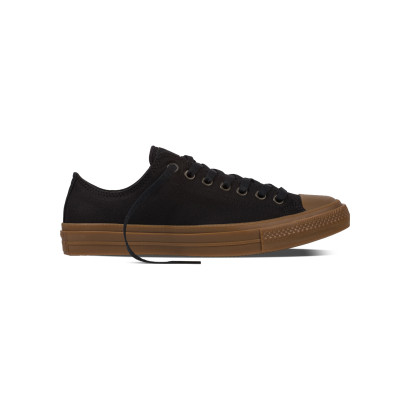 CHUCK TAYLOR ALL STAR II GUM OX BLACK