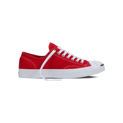 JACK PURCELL CORE CANVAS OX RED