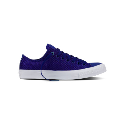 CHUCK TAYLOR ALL STAR II SPORTS BLOCKING OX BLUE