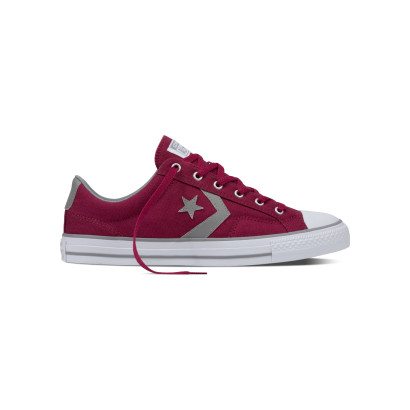 CONS STAR PLAYER FUNDAMENTALS OX RED