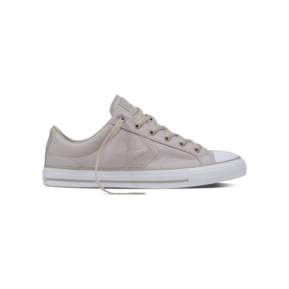 CONS STAR PLAYER CHAMBRAY OX BEIGE