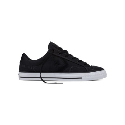 CONS STAR PAYER DOBBY OX BLACK