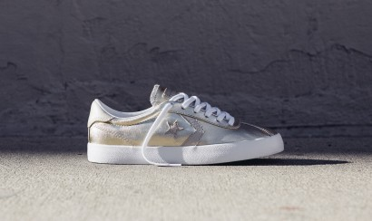 CONS BREAKPOINT OX GOLD