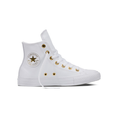 CHUCK TAYLOR ALL STAR CRAFT SL HI WHITE
