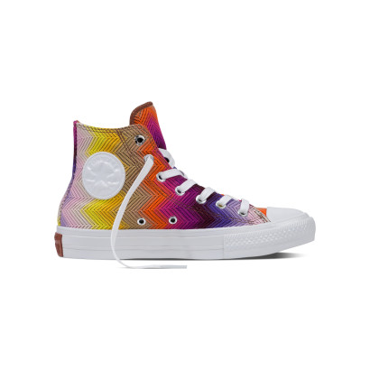 CHUCK TAYLOR ALL STAR II MISSONI HI MULTI