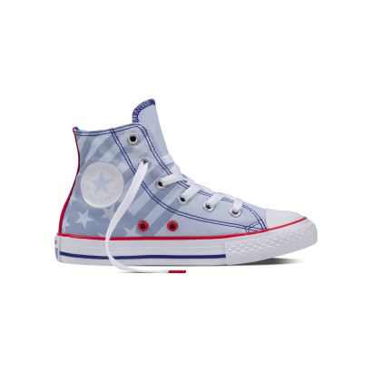 CHUCK TAYLOR ALL STAR HI AMERICANA (JUNIOR)