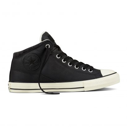 CTAS HIGH STREET BLACK