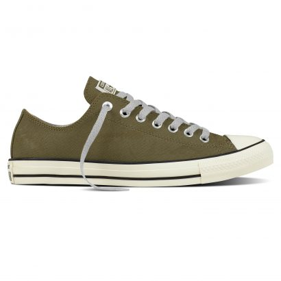 CTAS COATED LEATHER OX OLIVE