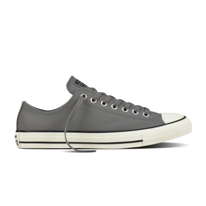CTAS TUMBLE LEATHER OX GREY