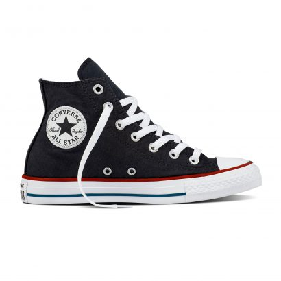CTAS OMBRE WASH HI BLACK