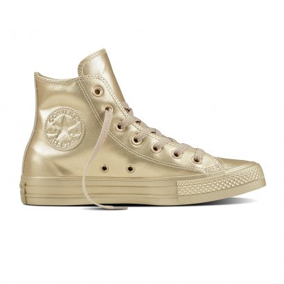 CTAS SEASONAL METALLIC HI GOLD