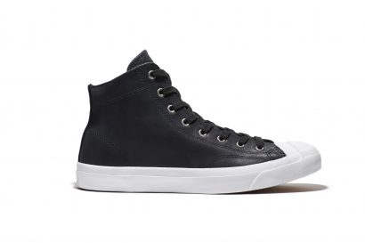 JACK PURCELL LTT MID BLACK