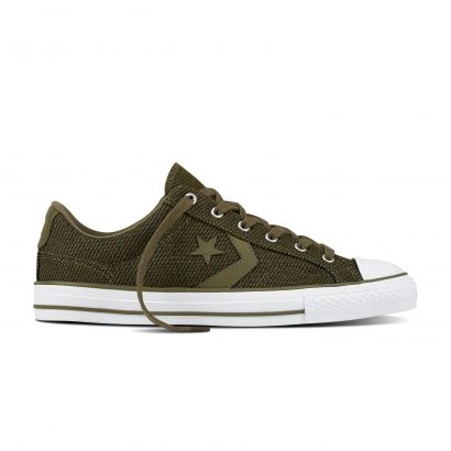 CONS STAR PLAYER OX OLIVE