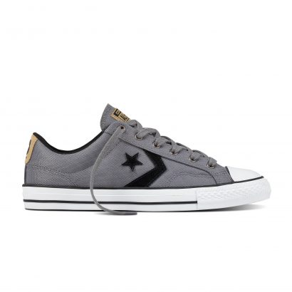 CONS STAR PLAYER OX GREY