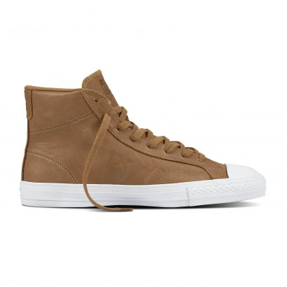 CONS STAR PLAYER HI BEIGE