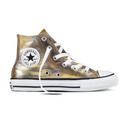 CTAS METALLIC SEASONAL HI GOLD (YOUTH)