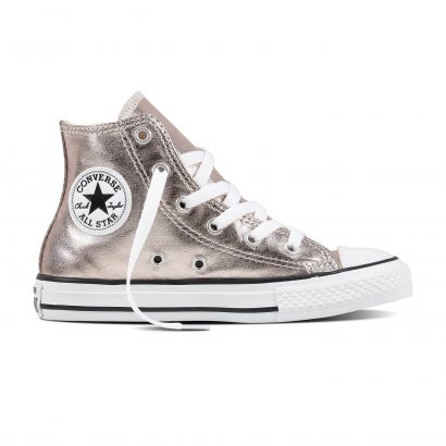 CTAS METALLIC SEASONAL HI PINK (YOUTH)