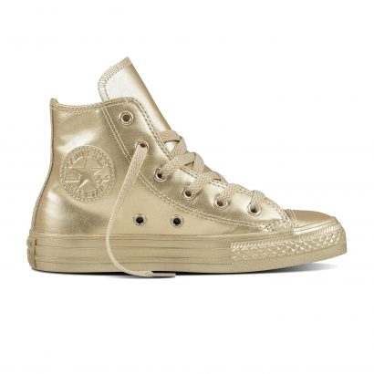 CTAS METALLIC HI GOLD (YOUTH)